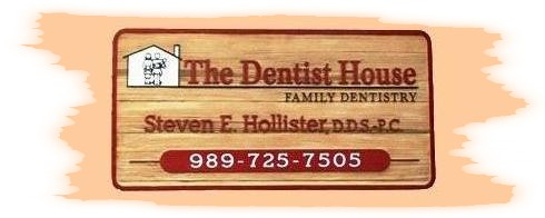 Dentist House Logo