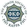 Phi Kappa Phi Honor Society